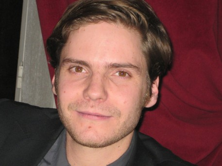 German star, Daniel Bruhl