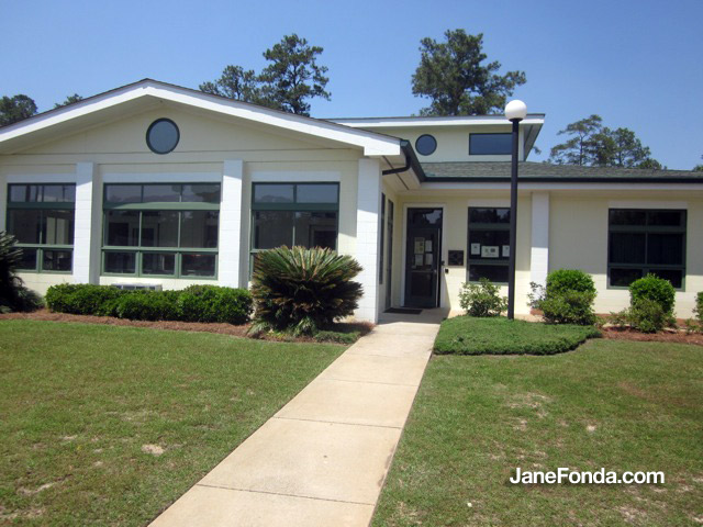 The Thomasville Community Resource Center