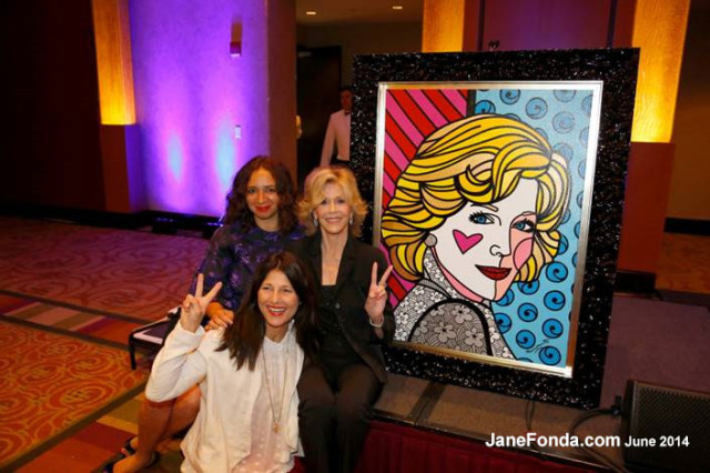 09-jane-portrait-by-Romero-Britto