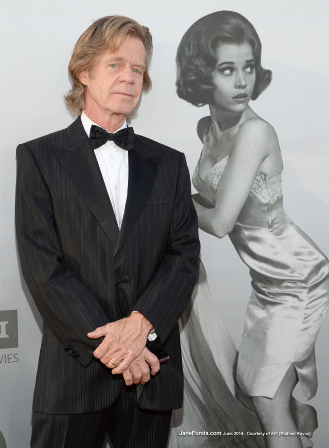 William Macy