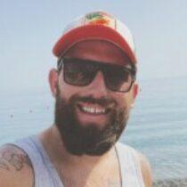 Profile picture of James McKnight