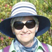 Profile picture of Susan Barnes