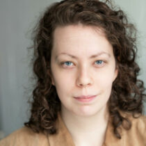 Profile picture of Victoria Burrows