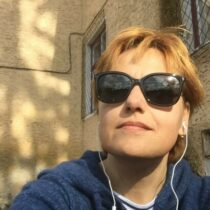 Profile picture of Mihaela Raileanu