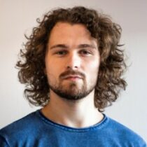 Profile picture of Julian Weigert