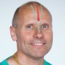 Profile picture of Kailashananda