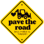 Profile picture of Pave the Road Documentary