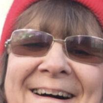 Profile picture of Ruth Jane Davison