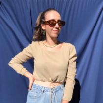 Profile picture of Ana Clara