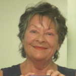Profile picture of Mary Payne